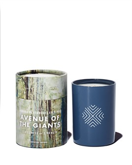 Ethics Supply Co. - Avenue Of The Giants Candle