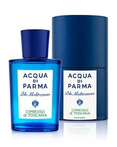 Acqua di Parma - Blu Mediterraneo Cipresso di Toscana Eau de Toilette 2.5 oz. - 100% Exclusive
