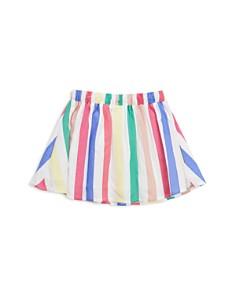 Sovereign Code - Girls' Ida Striped Drawstring Skirt - Little Kid, Big Kid