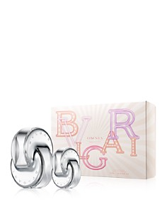 BVLGARI - Omnia Crystalline Eau de Toilette Gift Set ($103 value)