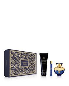 Versace - Pour Femme Dylan Blue Eau de Parfum Gift Set ($189 value)