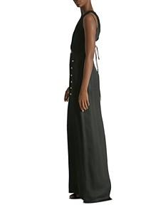 Yigal Azrouel - Back-Cutout Column Dress
