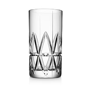 Orrefors Peak Highball Glass, Set of 4