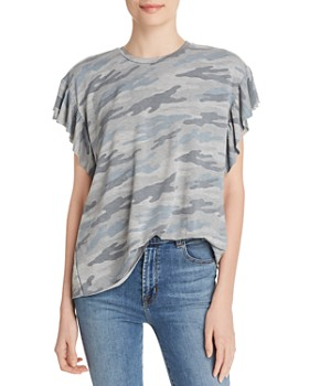 377f3b750d Elan Women's Tops: Graphic Tees, T-Shirts & More - Bloomingdale's