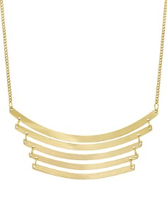 """Area Stars - Chester Necklace, 16"""""""