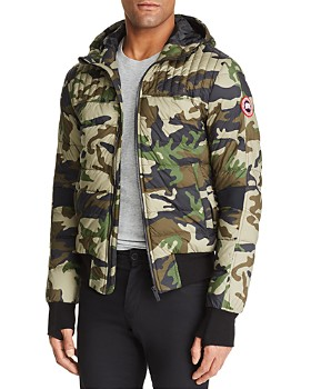 7a8fa975651fb Canada Goose - Cabri Camouflage-Print Hooded Down Jacket ...