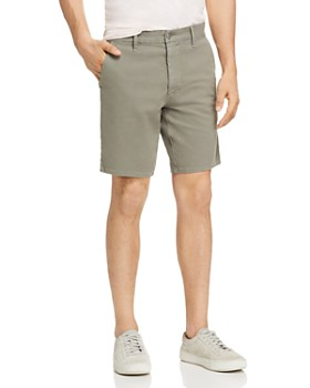 Joe's Jeans - Twill Regular Fit Shorts - 100% Exclusive