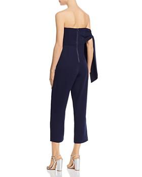 O.P.T - Zan Strapless Jumpsuit