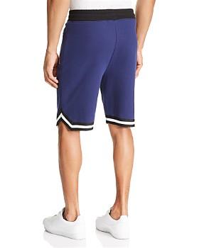 Pacific & Park - Terry Fleece Basketball Shorts - 100% Exclusive