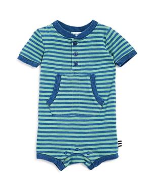 Splendid Boys' Striped Romper - Baby