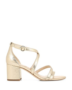 Sam Edelman - Women's Stacie Block-Heel Sandals