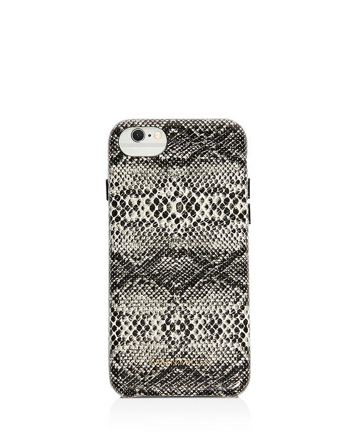 KAREN MILLEN - Python Print iPhone 7 Case