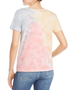 n:philanthropy - Harlow BFF Tie-Dye Embroidered Tee - 100% Exclusive