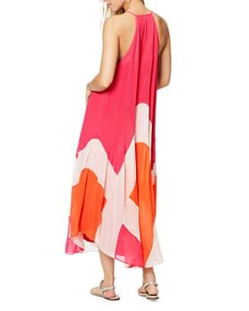 Ramy Brook - Jasmin Pleated Maxi Dress