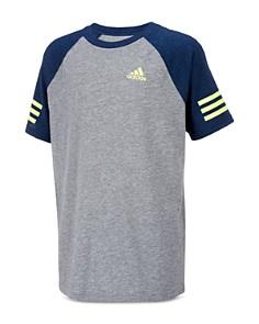 Adidas - Boys' Graphic Tee - Big Kid