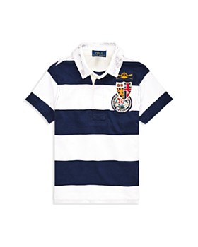 Ralph Lauren - Boys' Striped Rugby Shirt - Little Kid