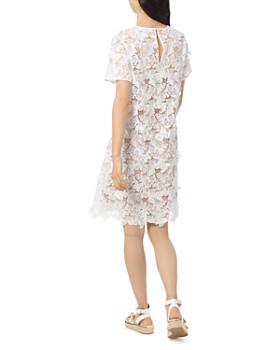 MICHAEL Michael Kors - Butterfly-Lace Dress