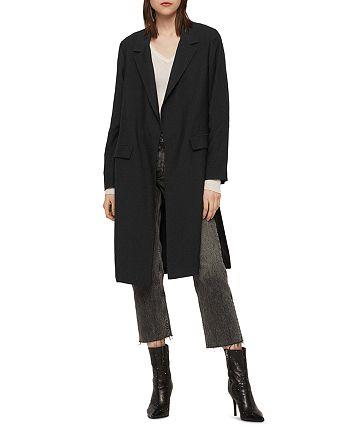 ALLSAINTS - Aleida Duster Coat