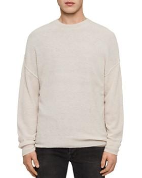 ALLSAINTS - Ridge Lightweight Crewneck Sweater