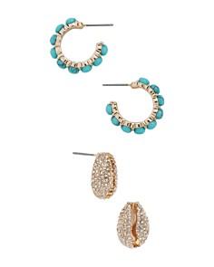 BAUBLEBAR - Grenada Earrings, Set of 2