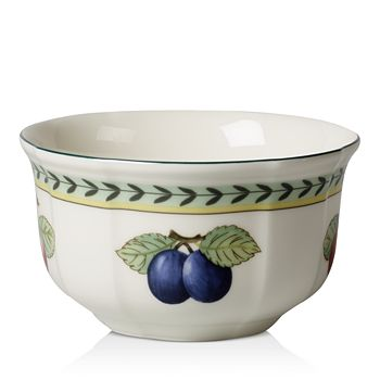 "Villeroy & Boch - Fleurence 4"" All-Purpose Bowl"