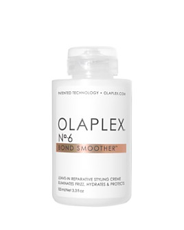 OLAPLEX - No. 6 Bond Smoother Leave-In Reparative Styling Creme 3.3 oz.