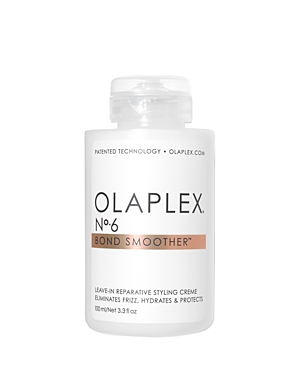 Olaplex No. 6 Bond Smoother Leave-In Reparative Styling Creme