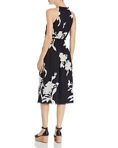 Joie - Jerelle Silk Floral Dress