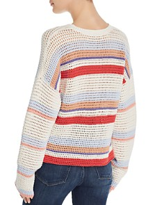 Joie - Diza Striped Sweater