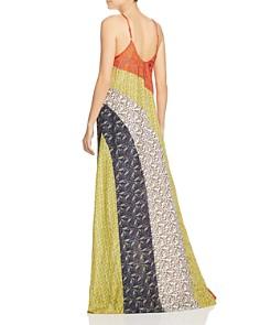 Ramy Brook - Wesley Arc-Paneled Dress