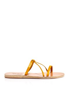 Ancient Greek Sandals - Women's Spetses Strappy Sandals