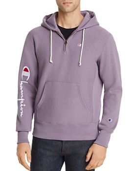 Champion Reverse Weave - Quarter-Zip Sweatshirt