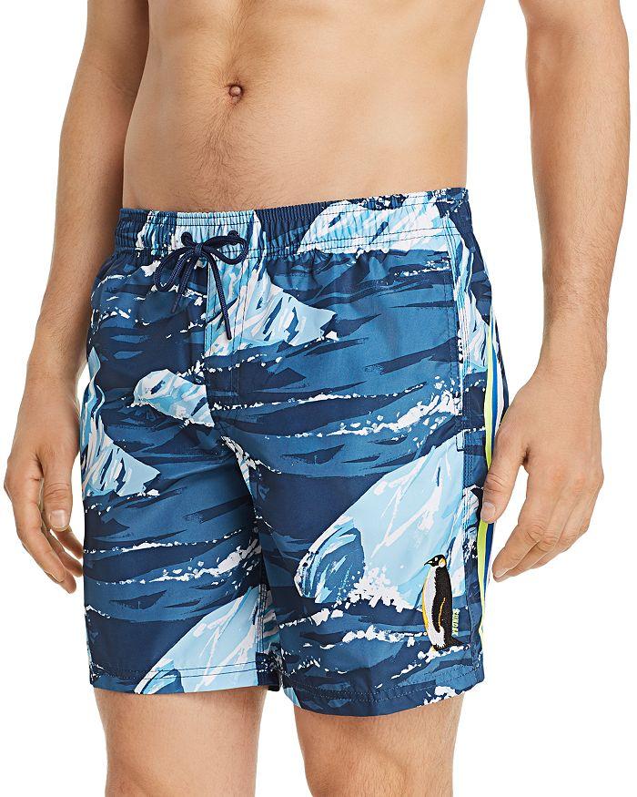 SUNDEK - Arctic Swim Shorts