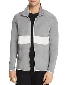 Threads 4 Thought - Gideon Track Jacket