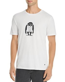Eleven Paris - Monkey Tee