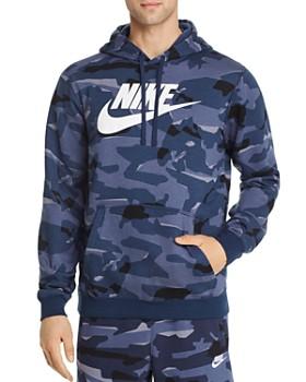 bce06ec2b94 Men's Designer Hoodies & Sweatshirts - Bloomingdale's