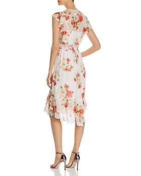 Elie Tahari - Minda Floral Dress