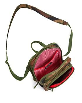 Herschel Supply Co. - Camo Form Crossbody Bag
