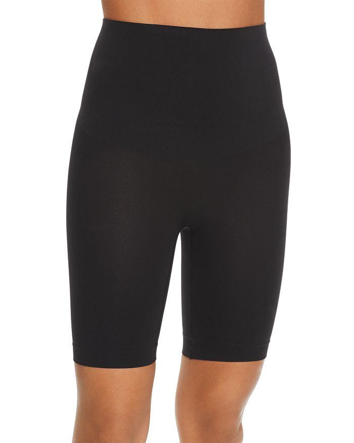 Yummie - Mid-Waist Thigh Shaper Shorts