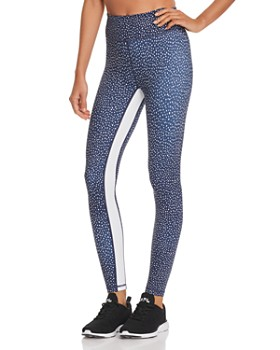 All Fenix - Montanna Dot Print Leggings