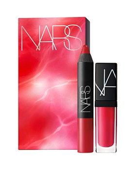 NARS - Explicit Lip Color Duo, The Exposed Collection