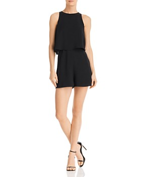 Do and Be - Popover Romper