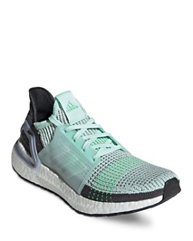 Adidas - Women's Ultraboost 19 Lace-Up Sneakers