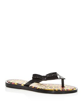 9ab36eb542fba6 Burberry Flip Flops - Bloomingdale s