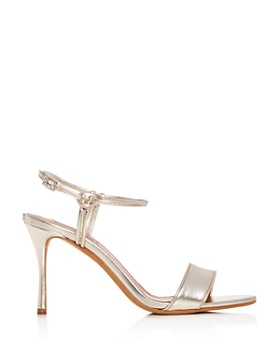 Tabitha Simmons - Women's Bungee High-Heel Sandals