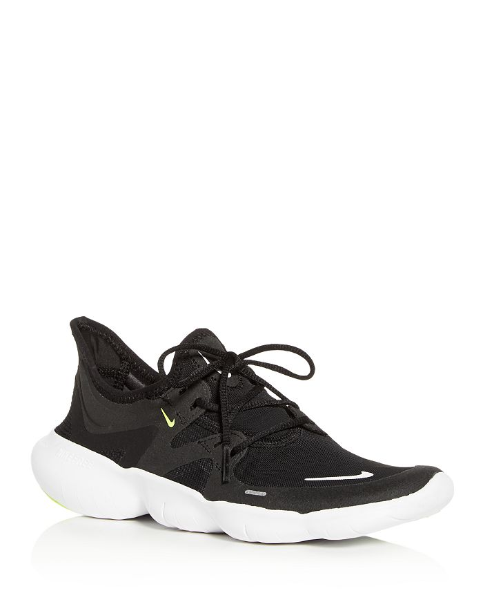 Nike - Women's Free Run 5.0 Low-Top Sneakers
