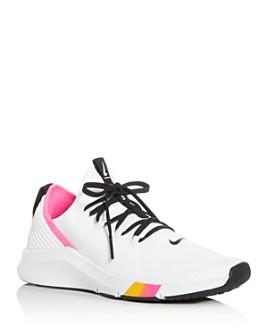 Nike - Women's Air Zoom Elevate Low-Top Sneakers