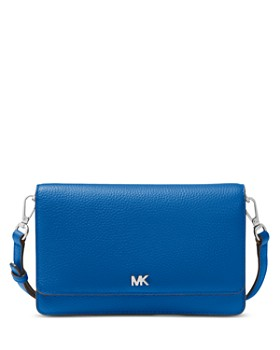 e58f125b526 MICHAEL Michael Kors - Leather Smartphone Crossbody ...