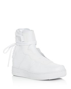 Nike - Women's AF1 Rebel XX High-Top Sneakers