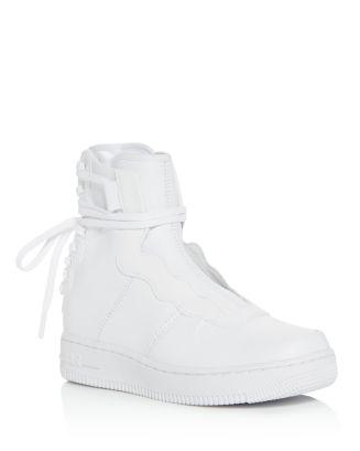 Women's Af1 Rebel Xx High Top Sneakers by Nike